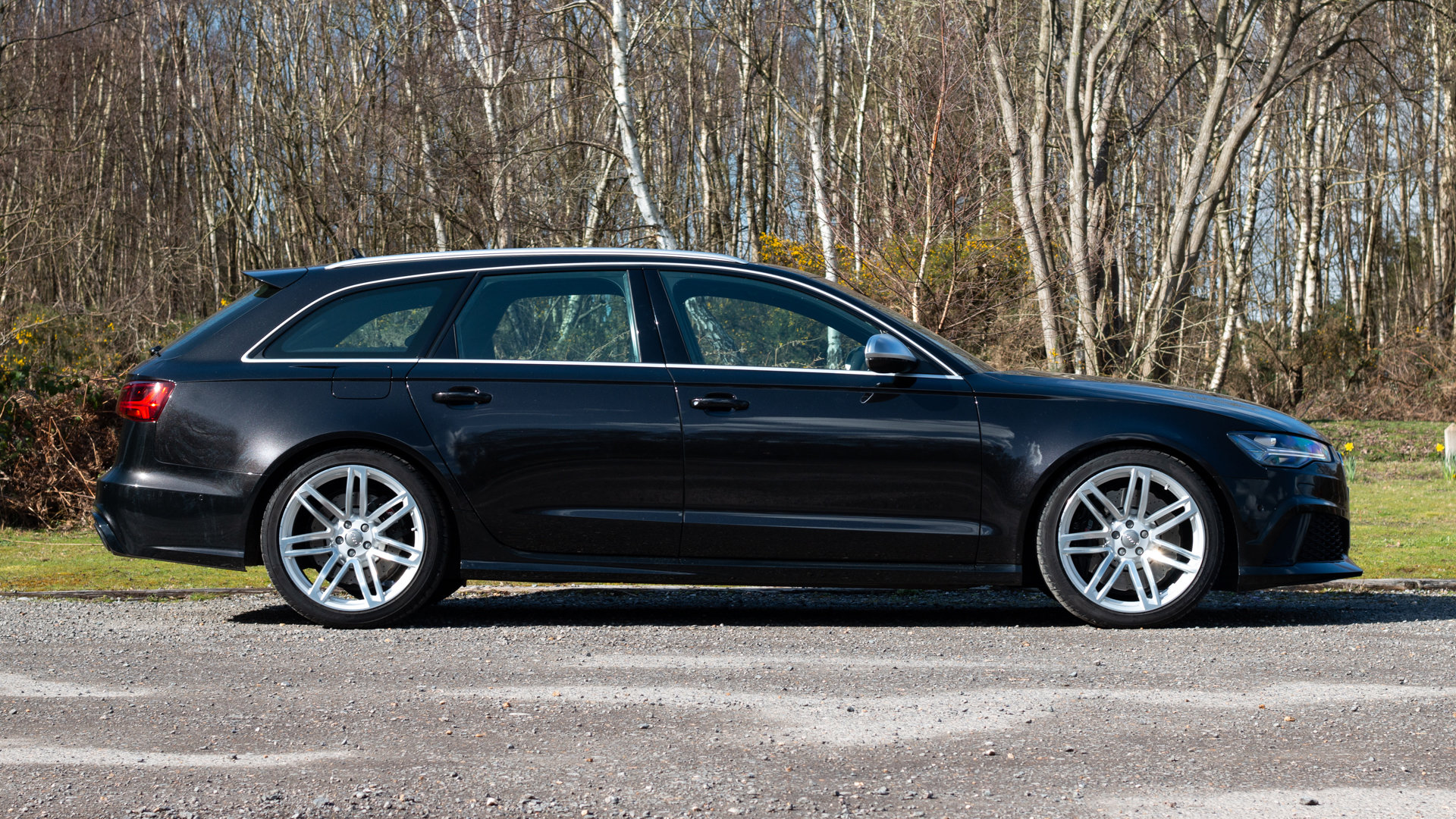 2017 Audi RS6 4.0 V8 TFSI Quattro For Sale (picture 3 of 6)