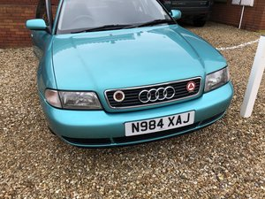 Audi A4 2.6 V6 - Superb Example