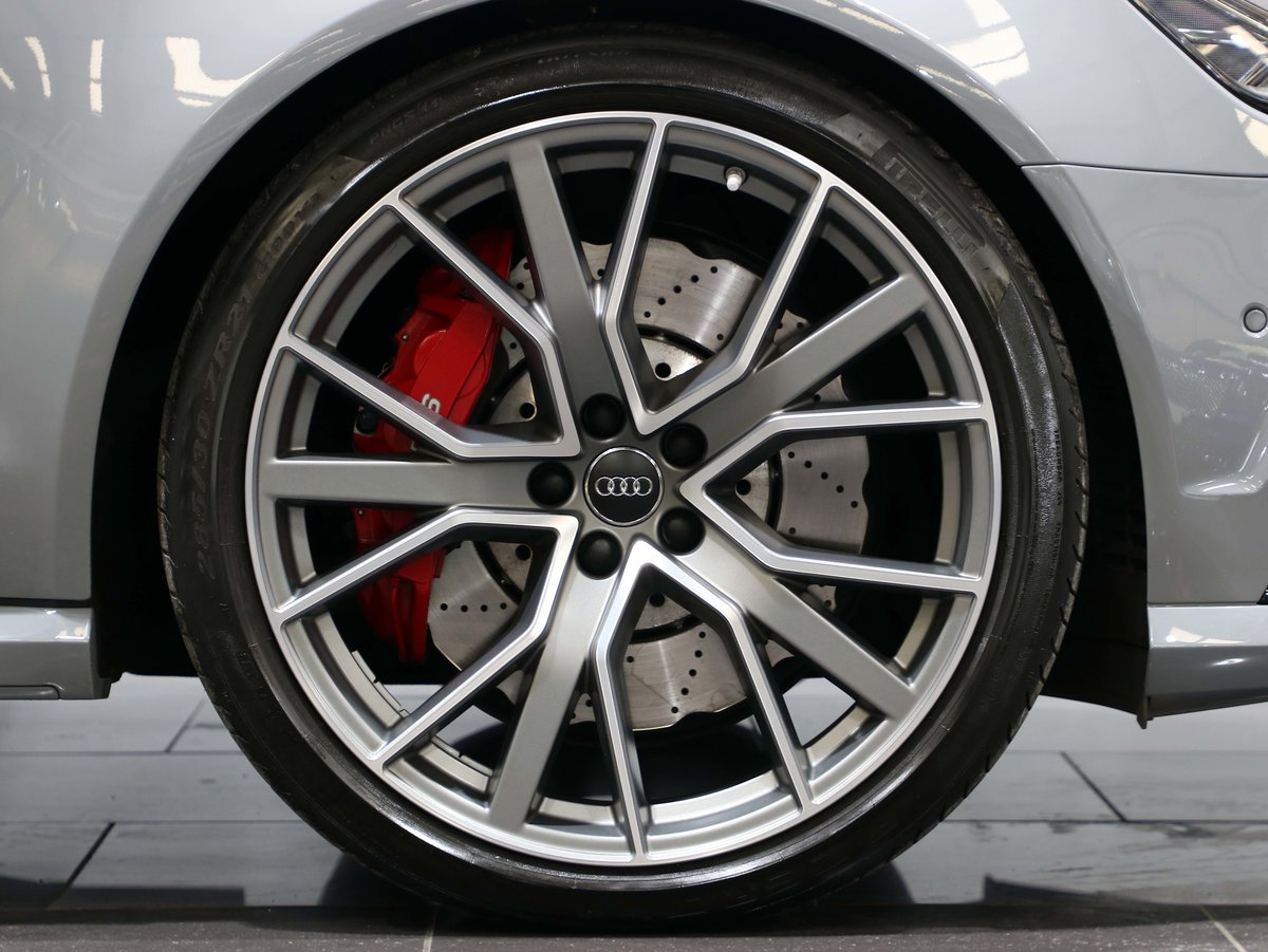 2018 18 18 AUDI RS6 4.0 V8 BI-TURBO PERFORMANCE AUTO For Sale (picture 4 of 6)