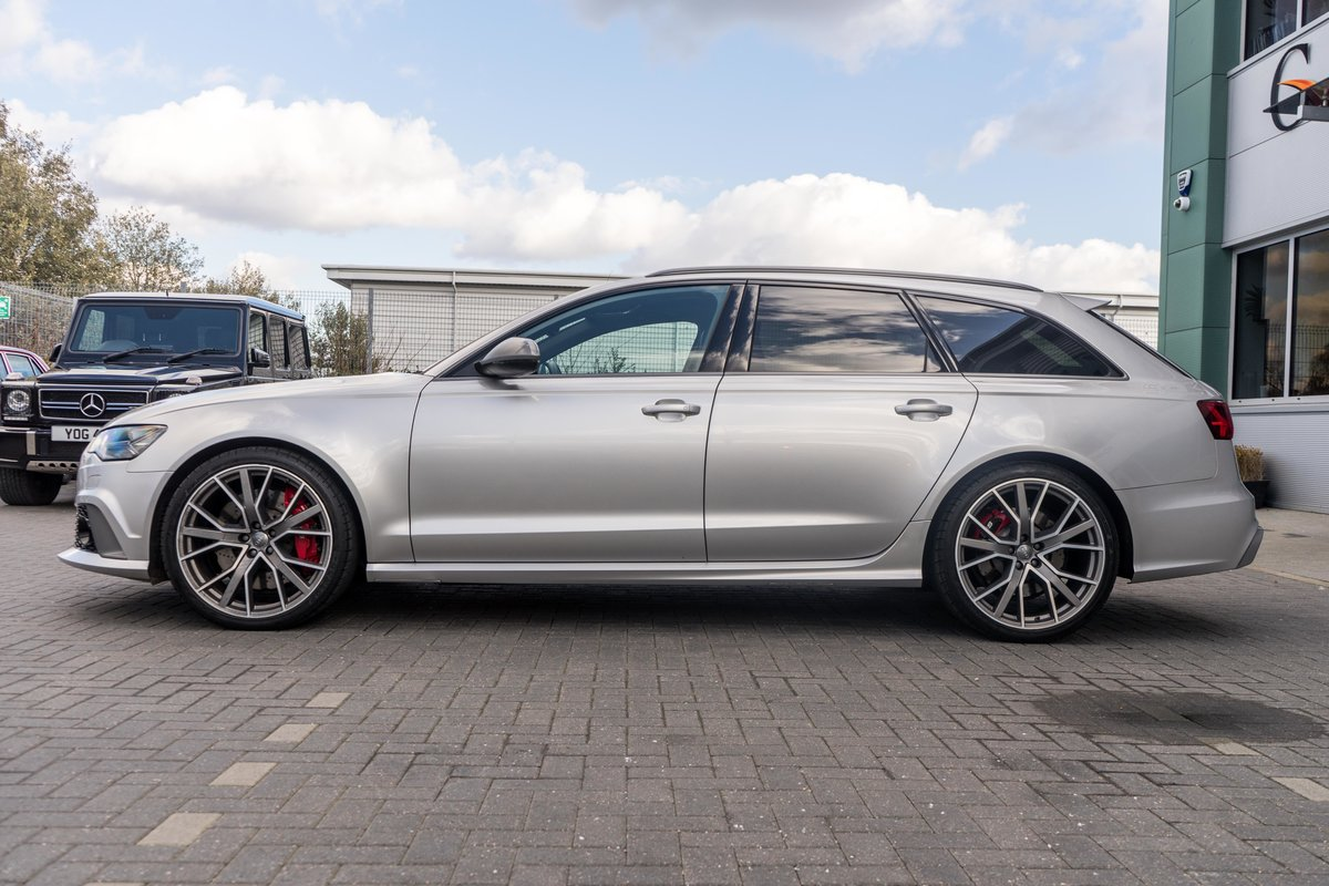 Audi RS6 2016/65 SOLD (picture 3 of 6)