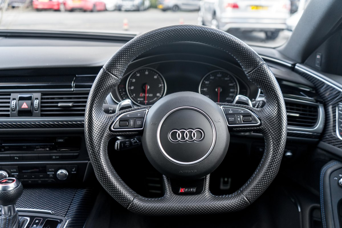 Audi RS6 2016/65 SOLD (picture 4 of 6)