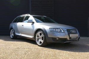 2008 Audi A6 ALLROAD 3.2 FSI V6 Quattro Estate Auto (48171 miles) For Sale