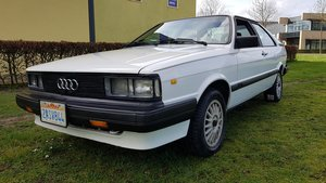 Picture of 1983 audi coupe gt 5 cilinder