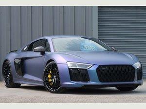 2016 Audi R8 5.2 FSI V10 Plus S Tronic quattro (s/s) For Sale