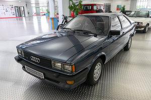 1982 Audi Coupé GT 5 S ***Online Auction 25th April 2020*** SOLD by Auction