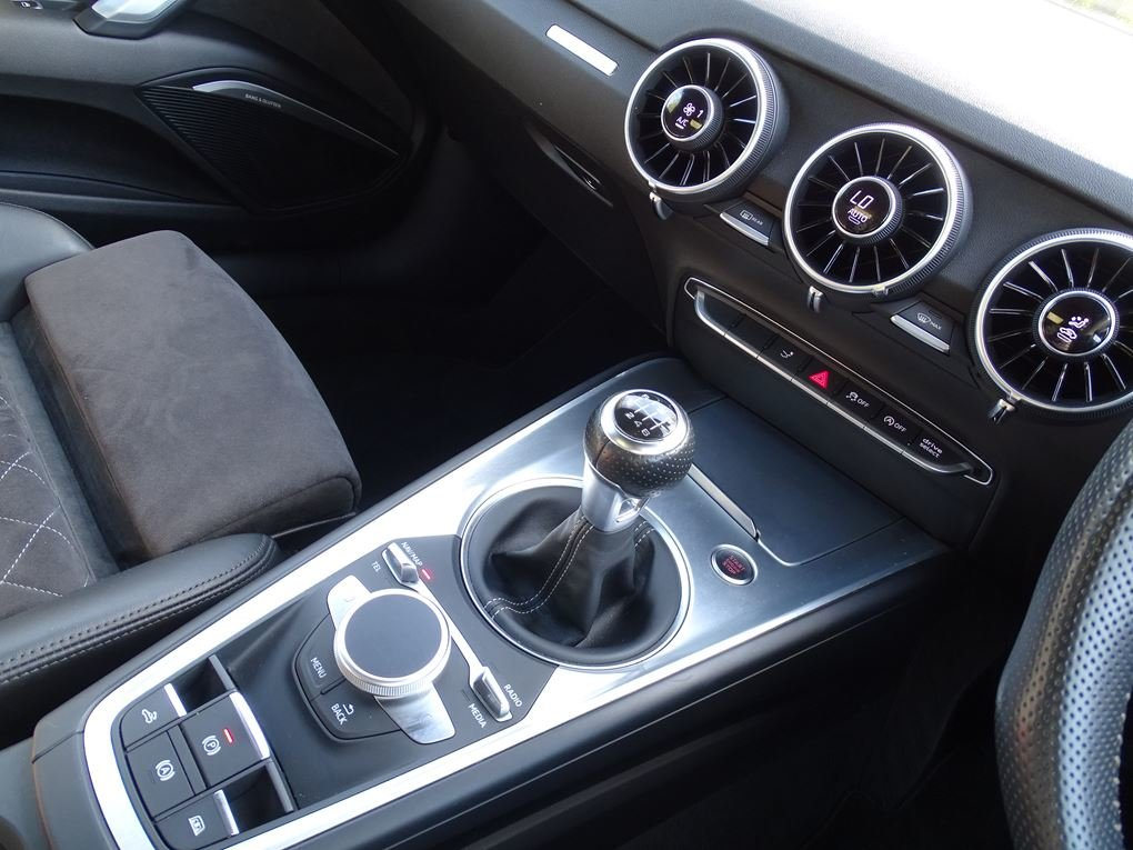 2016 Audi  TT  TDI ULTRA S LINE CABRIOLET  16,948 For Sale (picture 6 of 24)