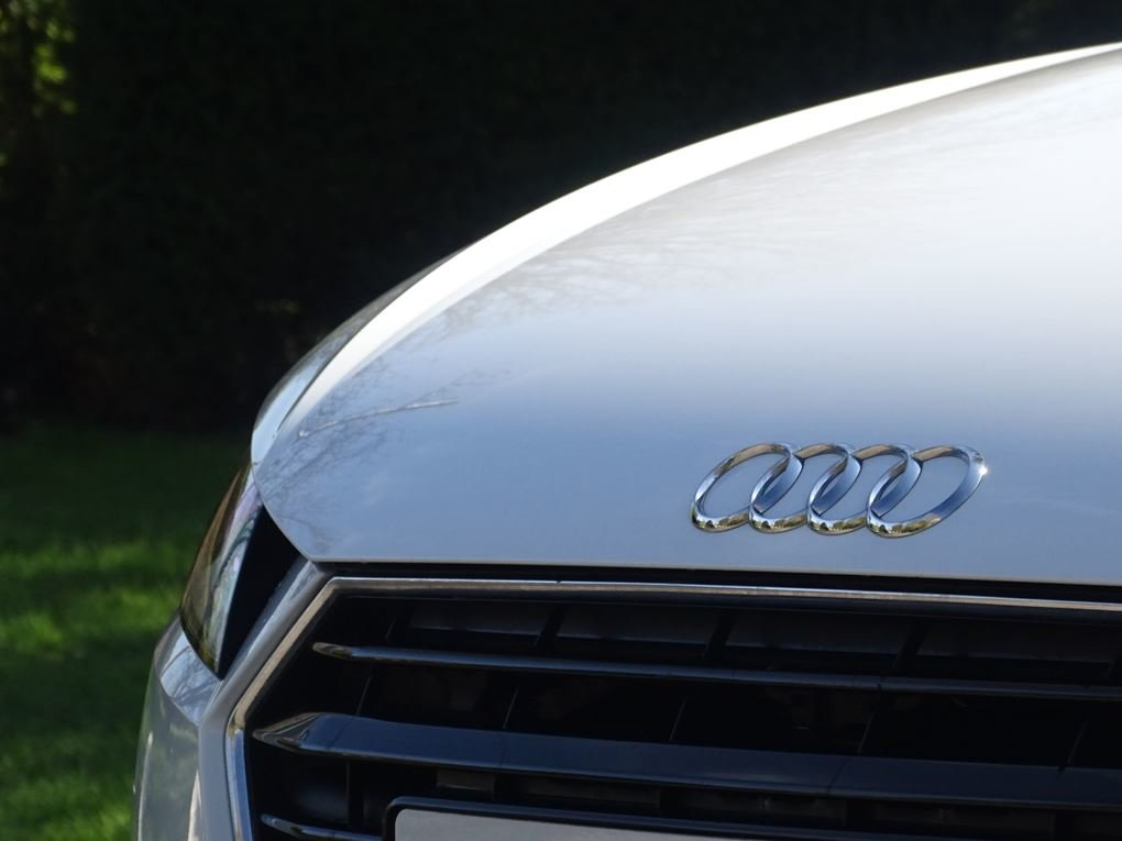 2016 Audi  TT  TDI ULTRA S LINE CABRIOLET  16,948 For Sale (picture 9 of 24)