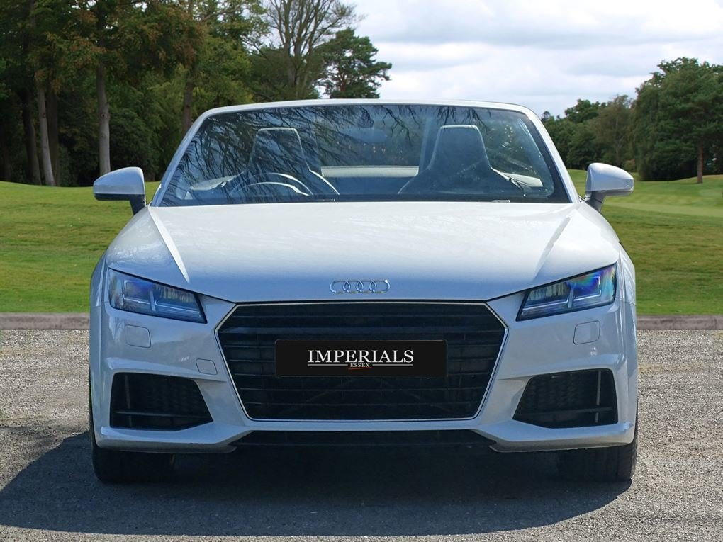 2016 Audi  TT  TDI ULTRA S LINE CABRIOLET  16,948 For Sale (picture 10 of 24)