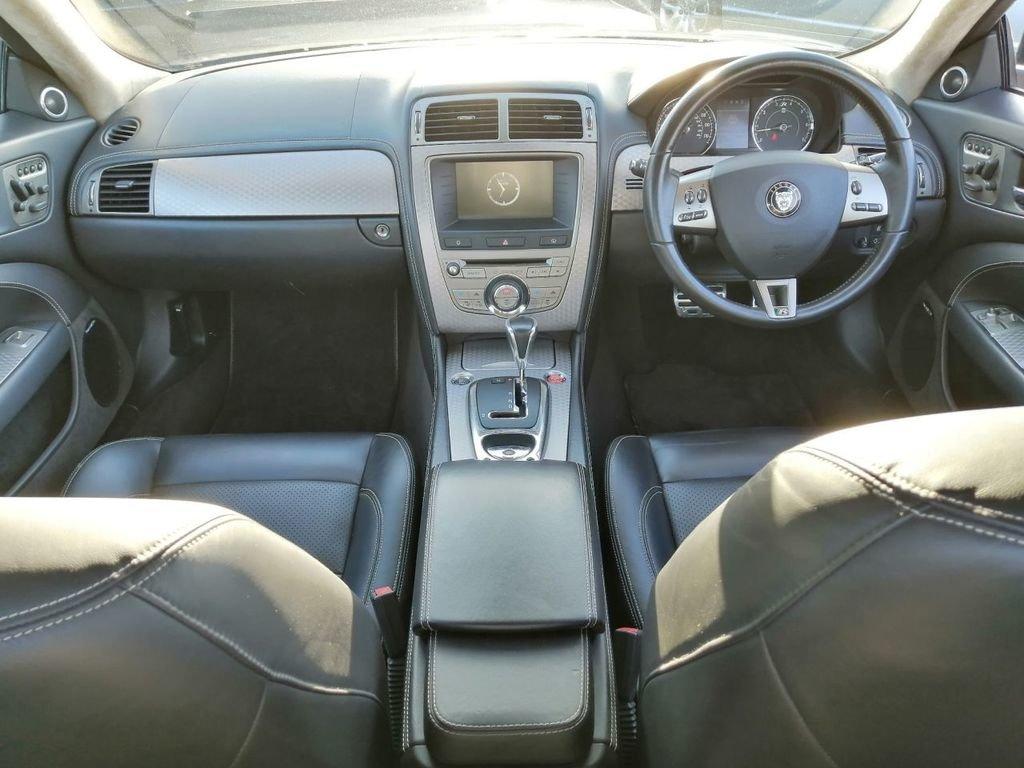 2007 57 JAGUAR XK 4.2 XKR PORTFOLIO LTD EDITION 2d AUTO 416  For Sale (picture 2 of 6)