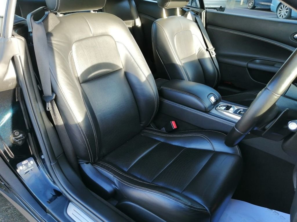 2007 57 JAGUAR XK 4.2 XKR PORTFOLIO LTD EDITION 2d AUTO 416  For Sale (picture 5 of 6)