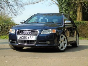 Picture of 2005 Audi S4 Avant 4.2 quattro DESIRABLE S4 V8 POWER, LOOK. SOLD