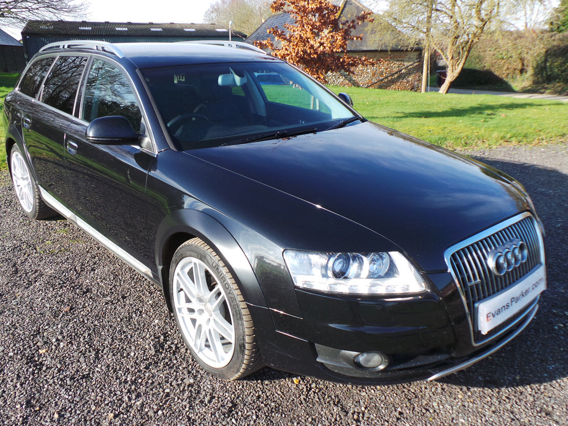 2011 £6900 Factory Options - Adaptive Xenons - Bose - AMI For Sale (picture 1 of 6)