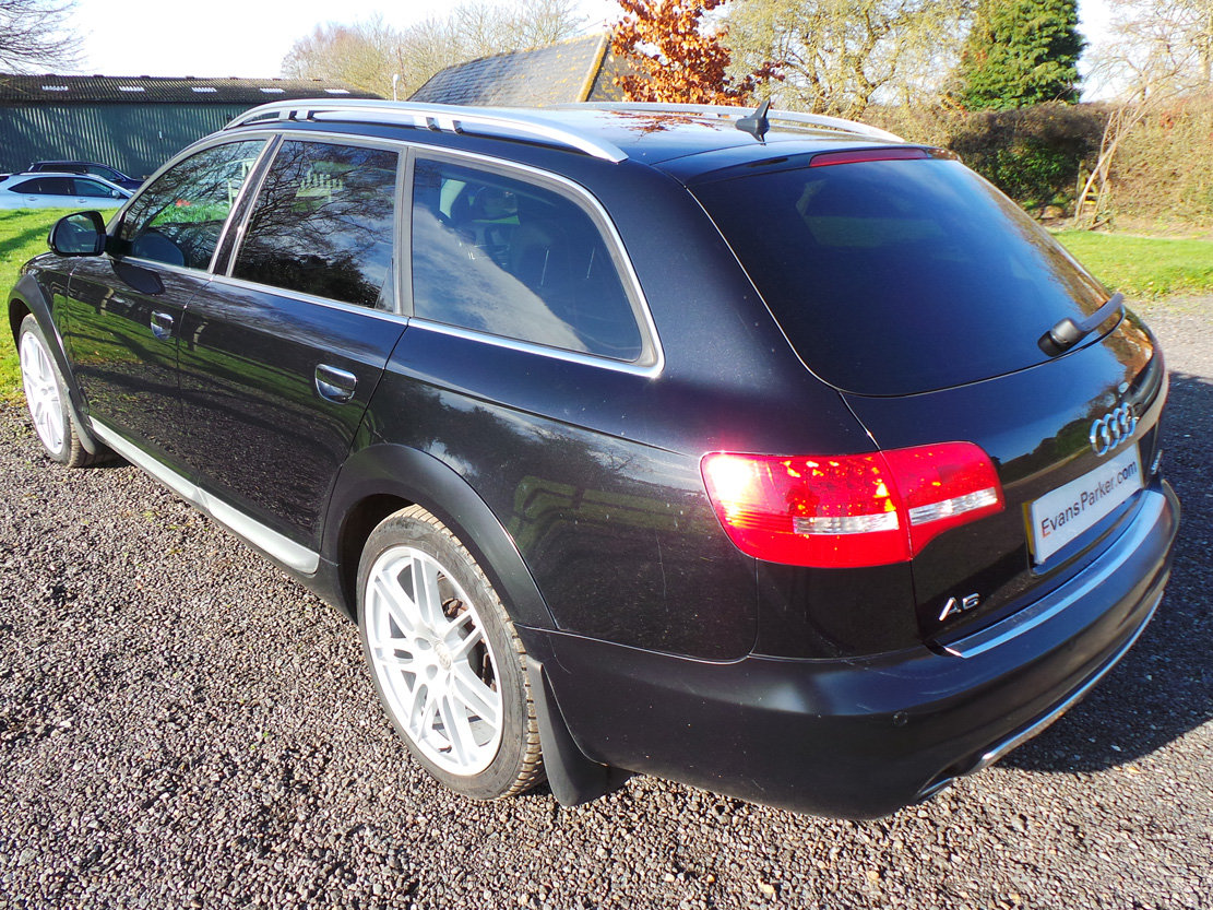 2011 £6900 Factory Options - Adaptive Xenons - Bose - AMI For Sale (picture 2 of 6)