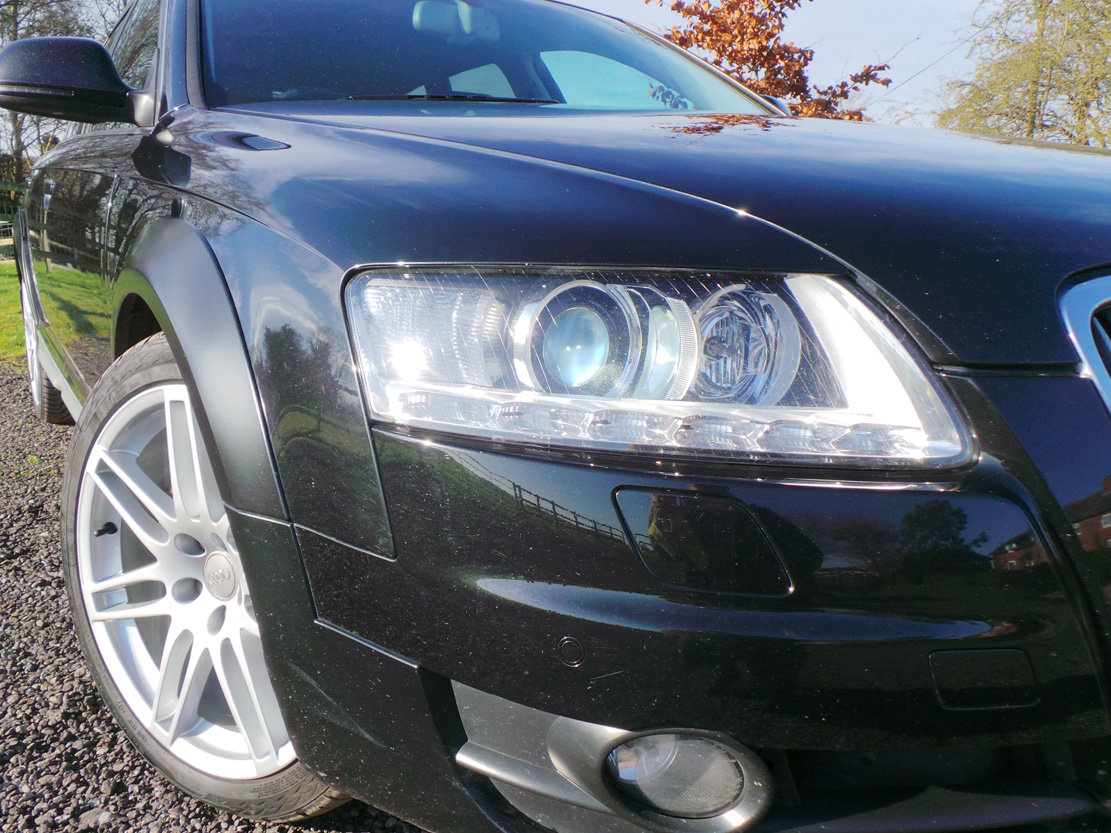 2011 £6900 Factory Options - Adaptive Xenons - Bose - AMI For Sale (picture 3 of 6)