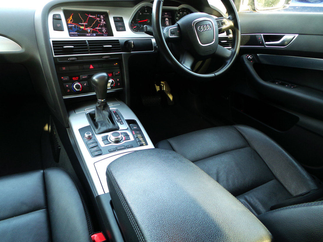 2011 £6900 Factory Options - Adaptive Xenons - Bose - AMI For Sale (picture 4 of 6)