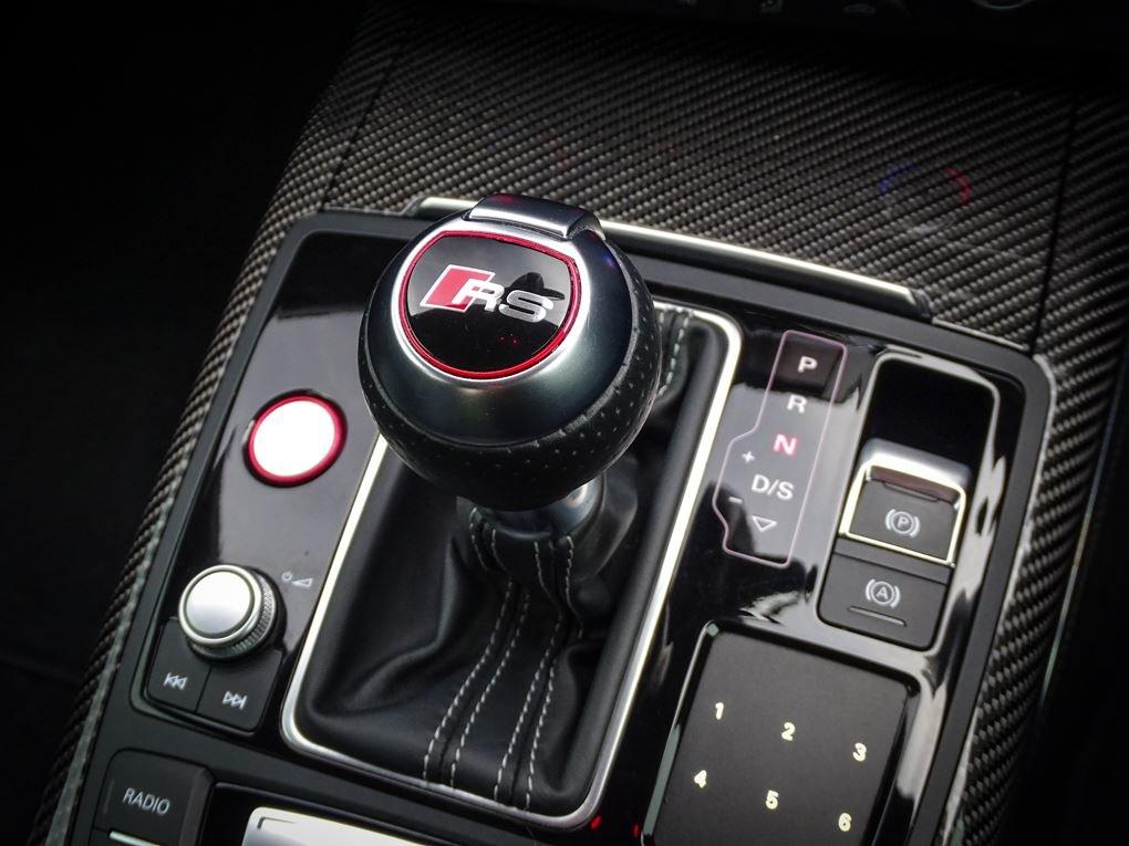 2017 Audi  RS6  PERFORMANCE AVANT TFSI QUATTRO AUTO  59,948 For Sale (picture 23 of 24)