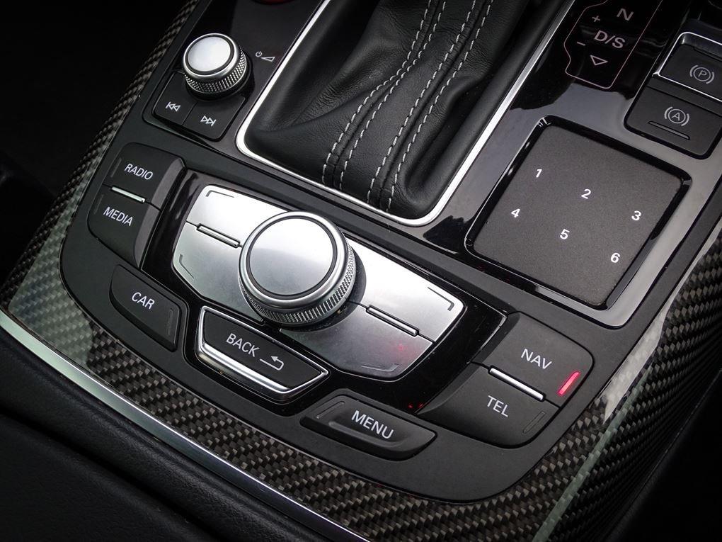 2017 Audi  RS6  PERFORMANCE AVANT TFSI QUATTRO AUTO  59,948 For Sale (picture 24 of 24)