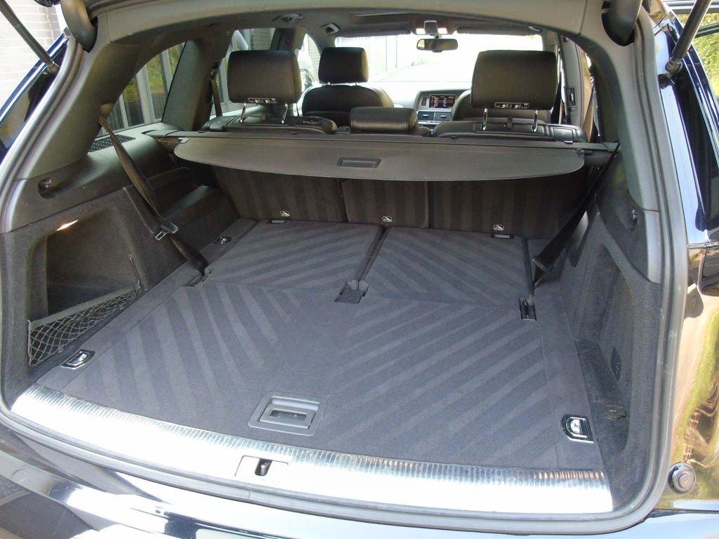 2013 Audi Q7 3.0 TDI Tiptronic quattro S-LINE PLUS LTD EDT SOLD (picture 10 of 10)