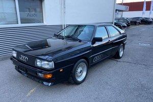 AUDI quattro Turbo 20V 1990 For Sale