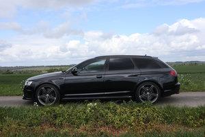 Audi RS6 C6 5.0 V10 Quattro / 650 Bhp Milltek