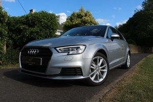 2016 Audi A3 SE 1.4 TFSI * HUGE SPEC * SOLD