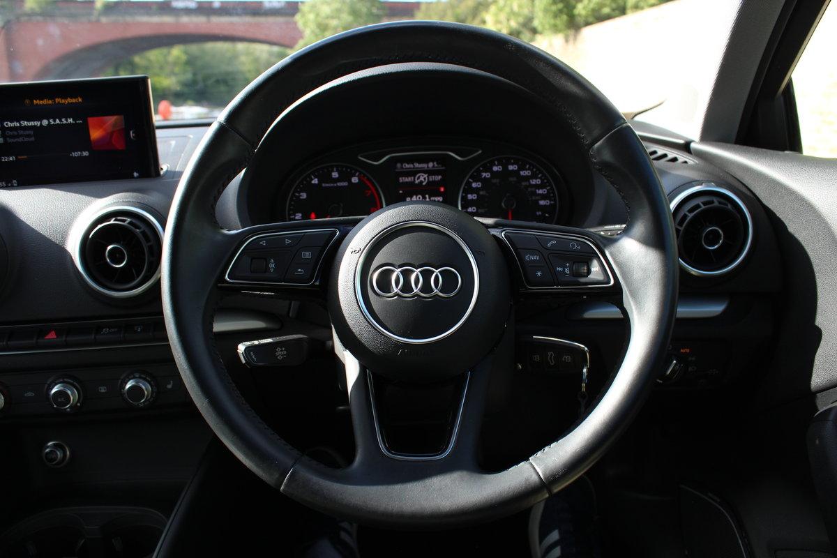 2016 Audi A3 SE 1.4 TFSI * HUGE SPEC * SOLD (picture 3 of 6)