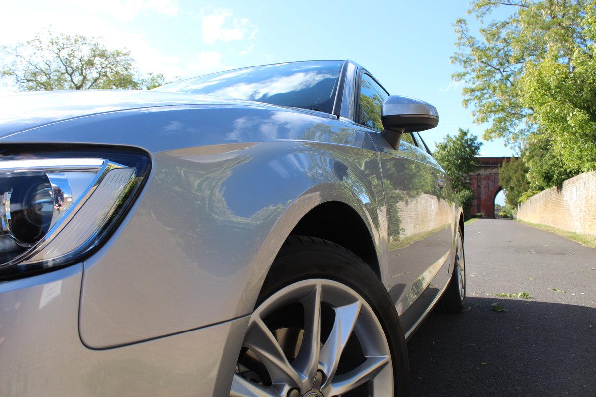2016 Audi A3 SE 1.4 TFSI * HUGE SPEC * SOLD (picture 4 of 6)