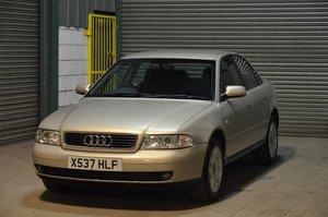 Audi A4 1.8 SE