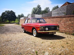 Audi 60L Immaculate Condition