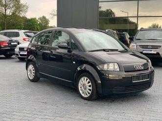 2002 Audi A2 1.4 TDI Low Mileage. Private Buyer.
