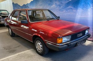 1983 Audi 80 GL  For Sale