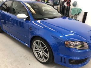Audi RS4 B7 low mileage