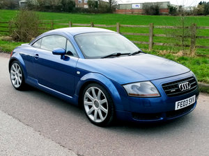 Picture of 2003 AUDI TT 1.8T QUATTRO 225 // 100000 MILES // 10 SERVICES