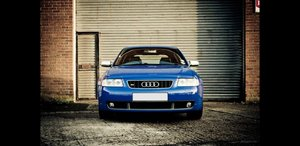 Audi S3 quattro, Revo upgrades (stage2)