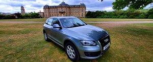 Picture of 2011 LHD Audi Q5 3.0TDI quattro V6, 4x4 Left Hand Drive SOLD