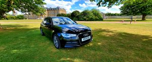 Picture of 2013 LHD AUDI A6 2.0TDI ESTATE,8 SPEED AUTO, LEFT HAND DRIVE