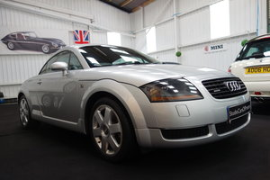 Picture of 2001 Audi TT Quattro 225 67'500 miles Immaculate Condition  SOLD