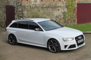Picture of 2014 Audi RS4 - Dynamic pack, Sports exhaust, Recaro seats SOLD