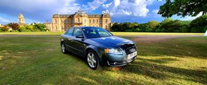 Picture of 2005 LHD AUDI A4 3.2 QUATTRO 4X4 AUTO, LEFT HAND DRIVE