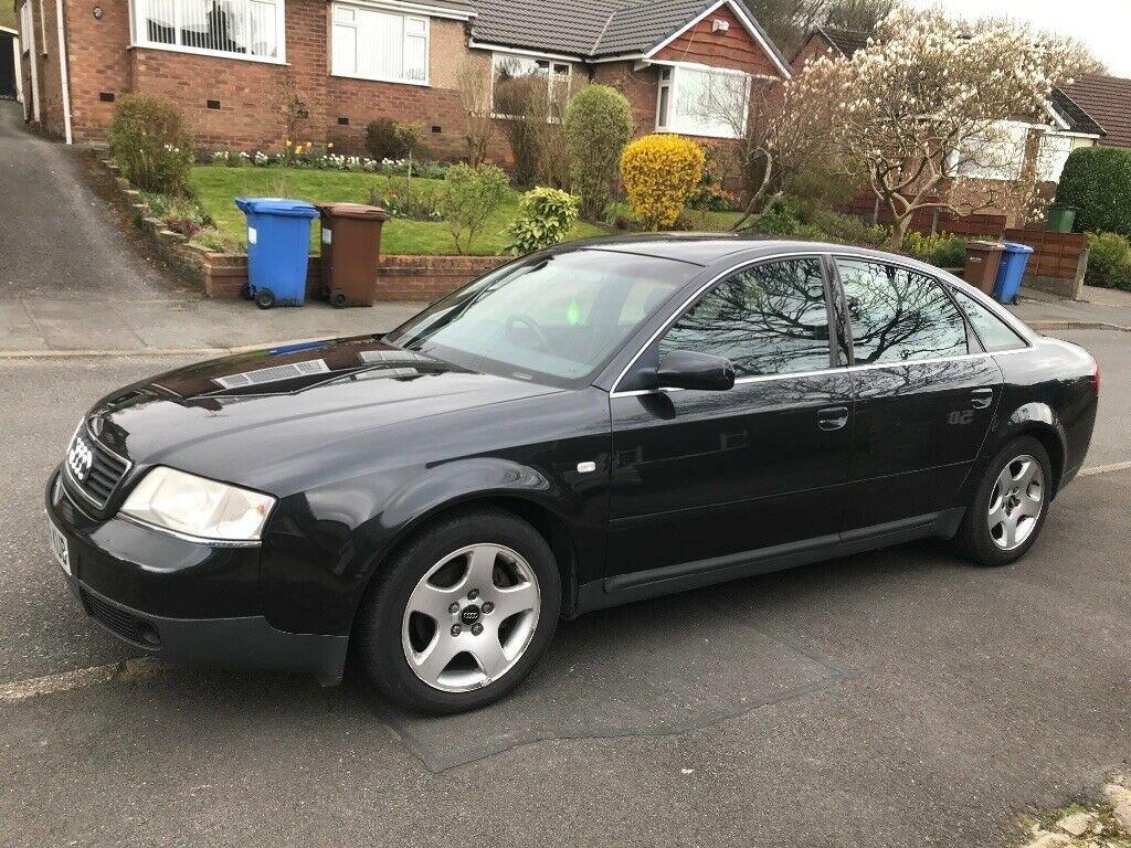 1998 Audi A6 2.8 quattro For Sale (picture 2 of 6)