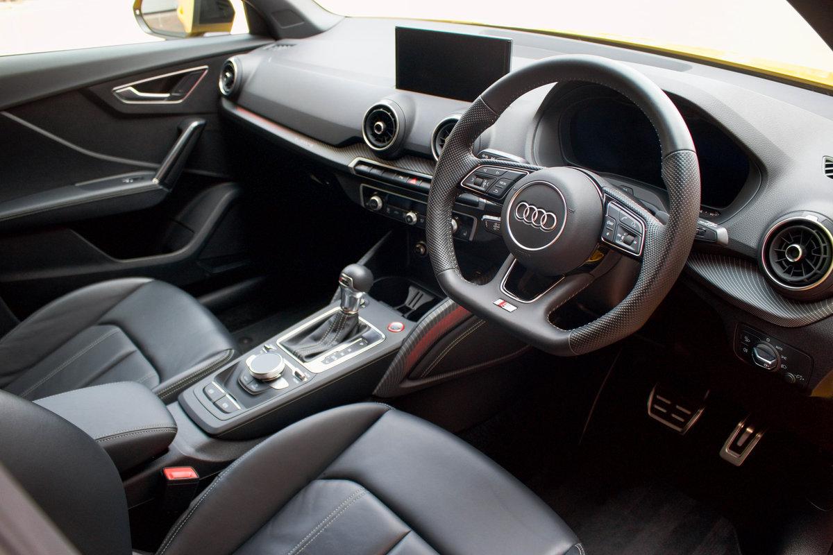 2019/19 Audi SQ2 Quattro For Sale (picture 4 of 6)