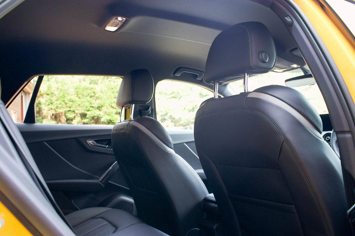 2019/19 Audi SQ2 Quattro For Sale (picture 5 of 6)