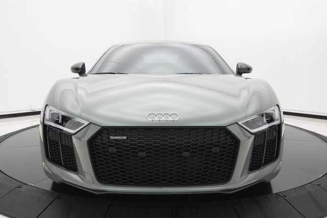 2017 Audi R8 R8 V10 Plus Exclusive For Sale (picture 1 of 6)