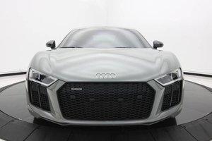 2017 Audi R8 R8 V10 Plus Exclusive