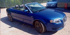2008 Audi A4 2.0 TDI