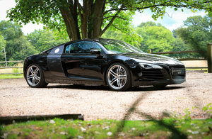 2010 FULL AUDI HISTORY TO 2020 £6K I.P.E TITANIUM EXHAUST SUPERB