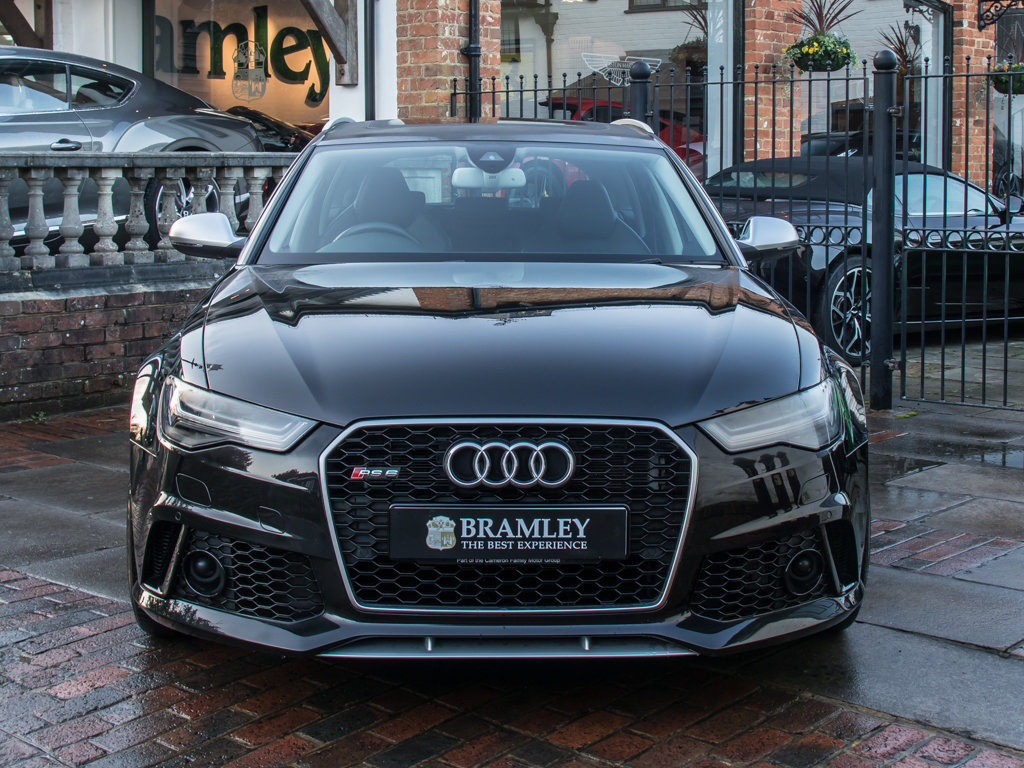 2018 Audi    RS6  For Sale (picture 3 of 6)