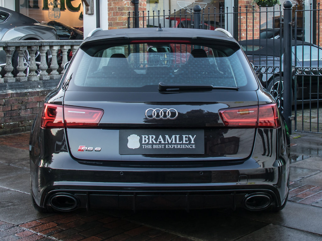2018 Audi    RS6  For Sale (picture 6 of 6)