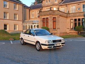 1994 Audi 80 Sport 2.0