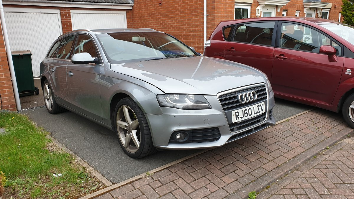 2011 Audi A4 Avant 2.0 TDI Technik 5dr For Sale (picture 2 of 4)